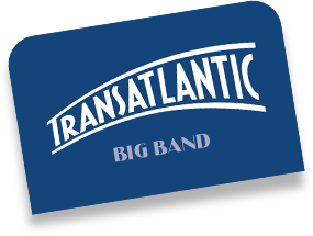 TRANSATLANTIC BIG BAND aus Hamburg